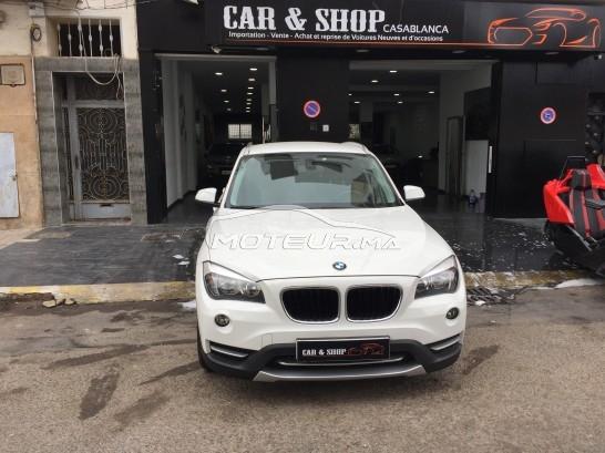 سيارة في المغرب BMW X1 - 286817