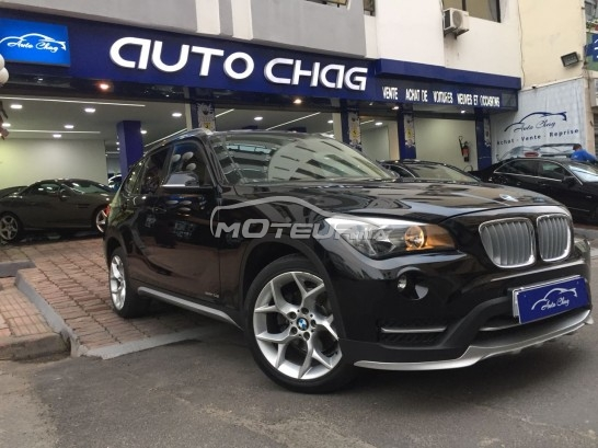 bmw x1 2 0 pack sport 2014 diesel 195059 occasion. Black Bedroom Furniture Sets. Home Design Ideas