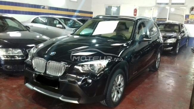 BMW X1 occasion 668944