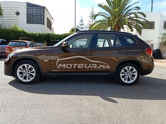 BMW X1 18d occasion 798083