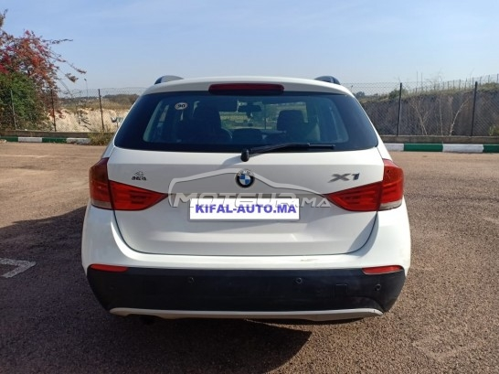 BMW X1 S-drive occasion 729553