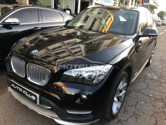 BMW X1 occasion 632092