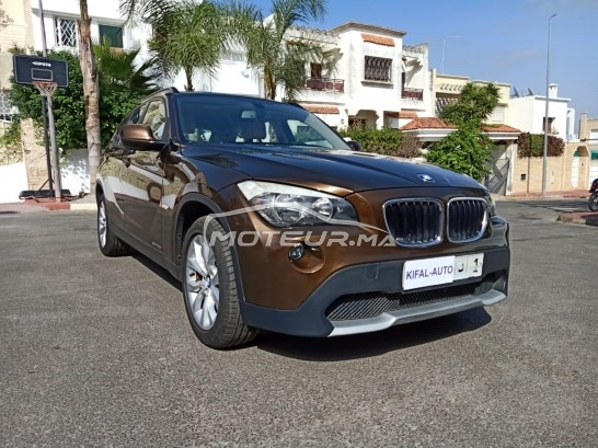 BMW X1 18d occasion 798084