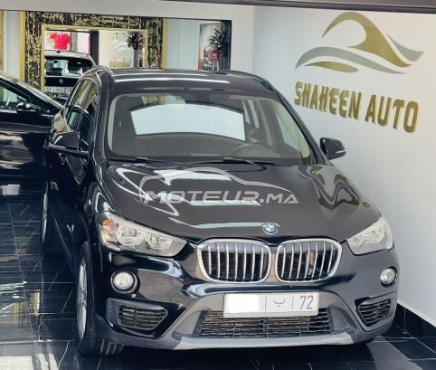 BMW X1 X drive occasion