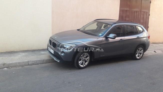 Voiture au Maroc BMW X1 S-drive 18d 2.0l - 241408