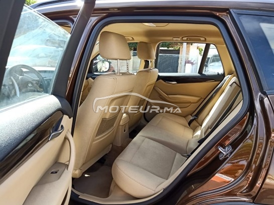 BMW X1 18d occasion 798082
