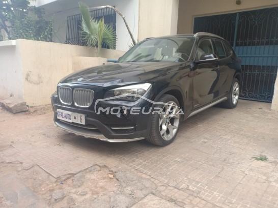 سيارة في المغرب BMW X1 Sdive 16d x-line - 284566