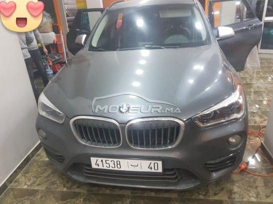 سيارة في المغرب BMW X1 - 265988