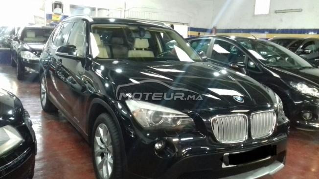 Voiture au Maroc BMW X1 - 254733