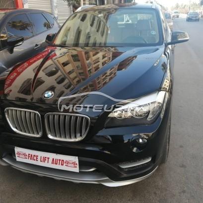 سيارة في المغرب BMW X1 - 289397