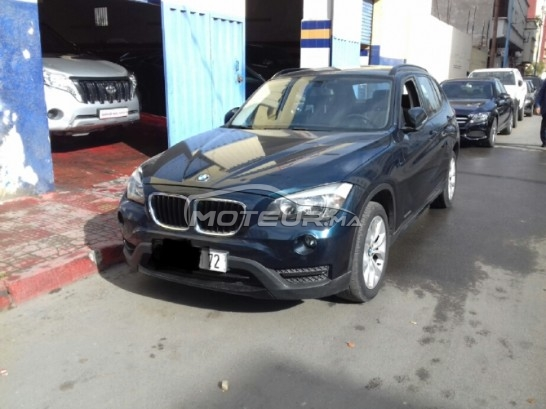 Voiture au Maroc BMW X1 - 264850