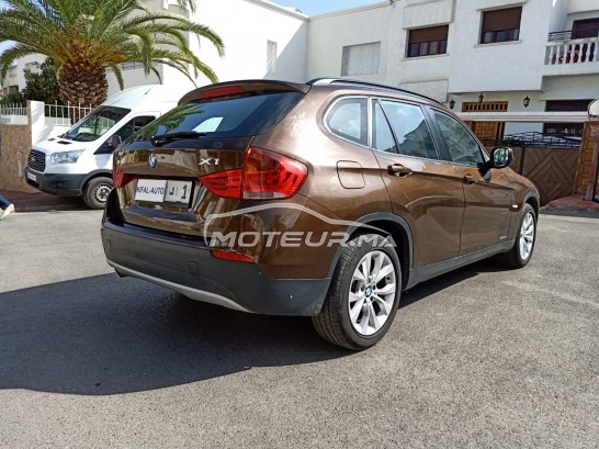 BMW X1 18d occasion 798087