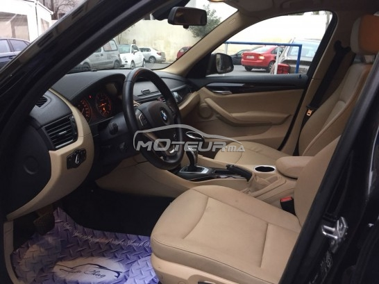 bmw x1 2 0 pack sport 2014 diesel 195059 occasion casablanca maroc. Black Bedroom Furniture Sets. Home Design Ideas