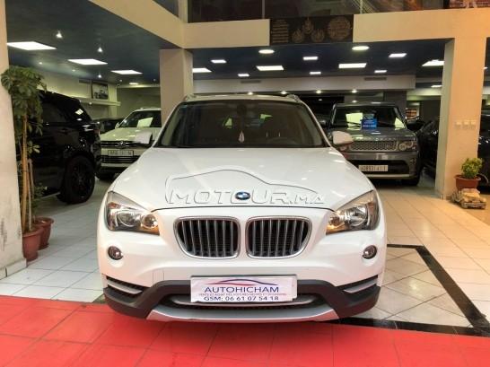 Voiture au Maroc BMW X1 - 233759