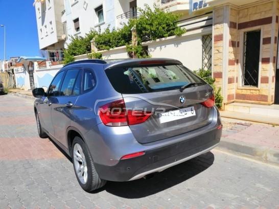 BMW X1 S-drive 18d 2.0l occasion 729122