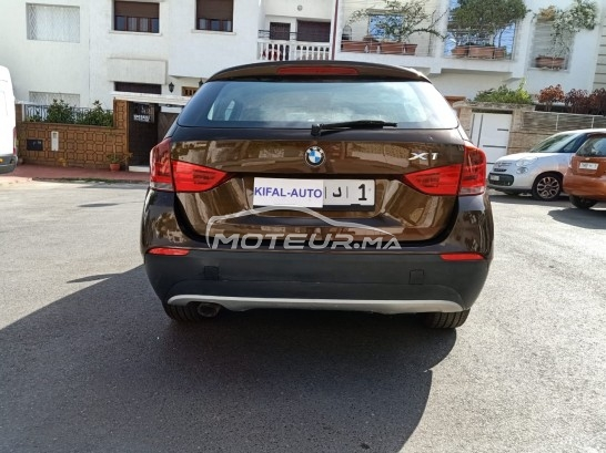 BMW X1 18d occasion 798088