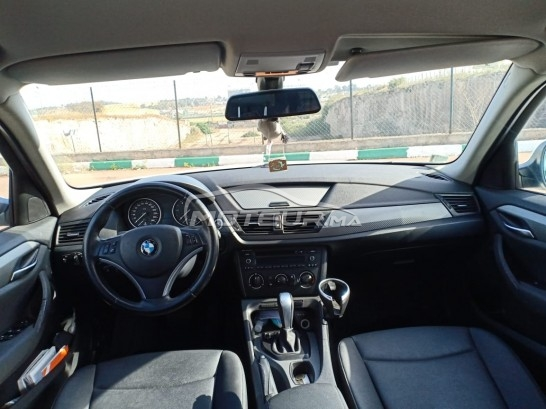 BMW X1 S-drive occasion 729555