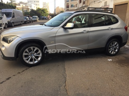 BMW X1 S drive occasion 693495
