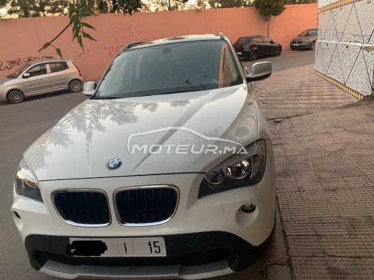 Voiture Bmw X1 2012 à oujda  Diesel  - 8 chevaux