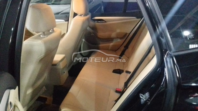 BMW X1 occasion 668942