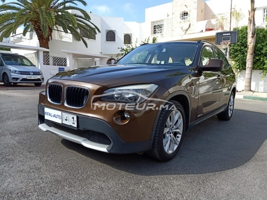 BMW X1 18d occasion