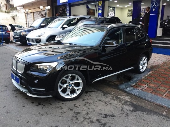BMW X1 Pack sport occasion 708410