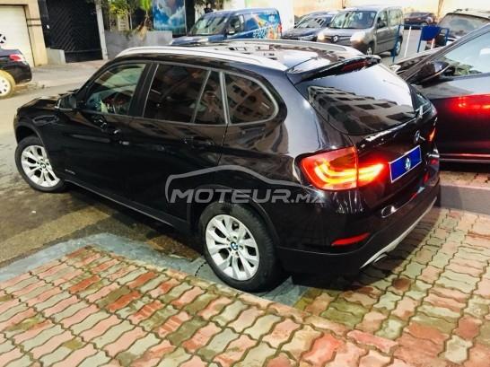 BMW X1 occasion 661076