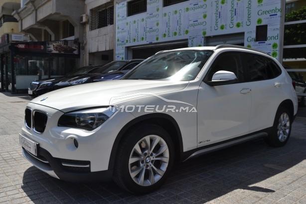 سيارة في المغرب BMW X1 - 283354