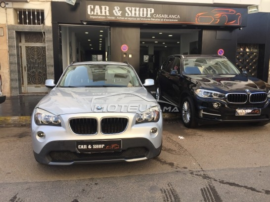 BMW X1 S drive occasion
