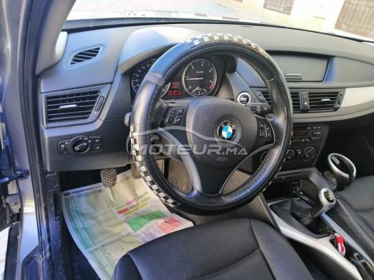 BMW X1 S-drive 18d 2.0l occasion 729116