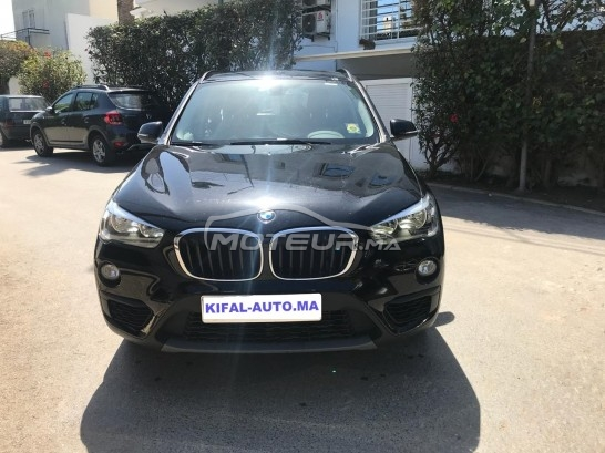 BMW X1 Sdrive 16d occasion