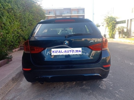 BMW X1 Sdrive 18d occasion 721832