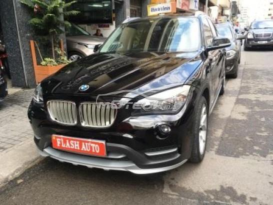 Voiture au Maroc BMW X1 - 217282