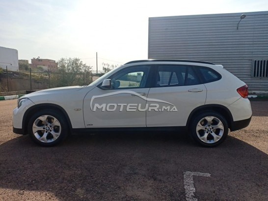 BMW X1 S-drive occasion 729554