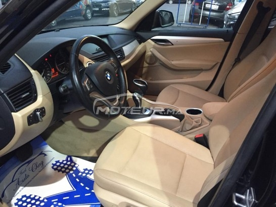 BMW X1 occasion 661080