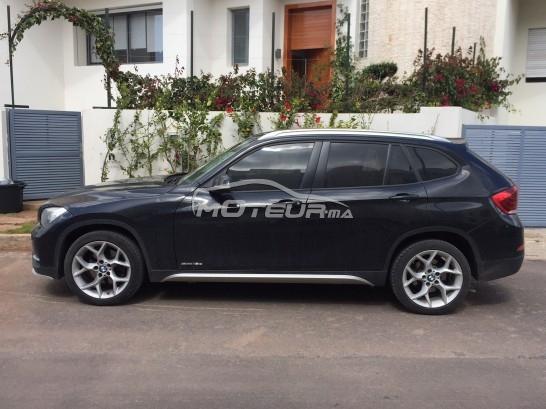 Voiture au Maroc BMW X1 - 202296
