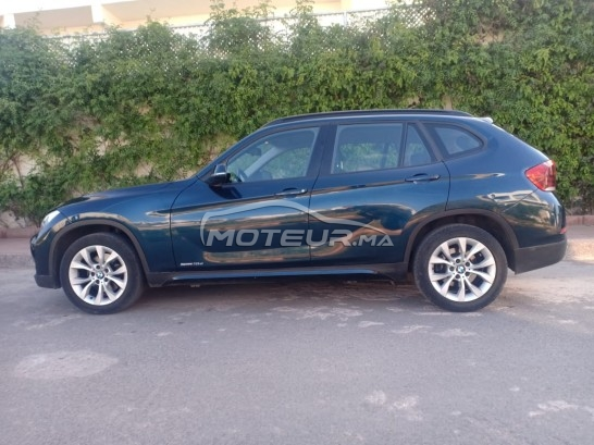 BMW X1 Sdrive 18d occasion 721833