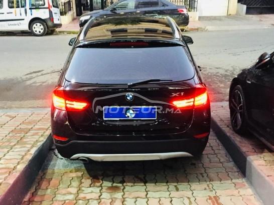 BMW X1 occasion 661078