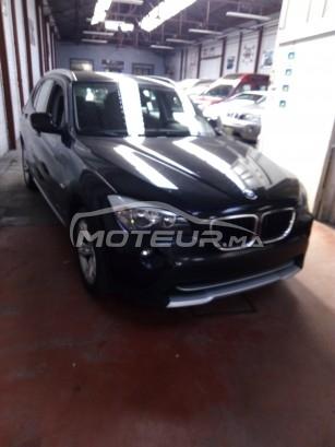 Voiture au Maroc BMW X1 - 231807