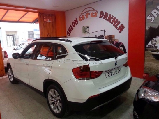 Voiture au Maroc BMW X1 Sdrive 20d - 178671