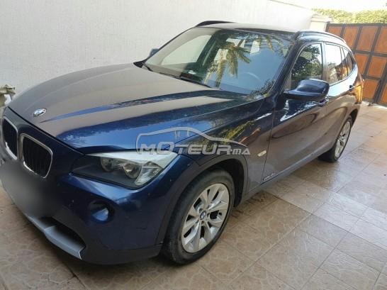 Voiture au Maroc BMW X1 - 183236