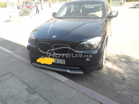 Voiture au Maroc BMW X1 Xdrive - 255348