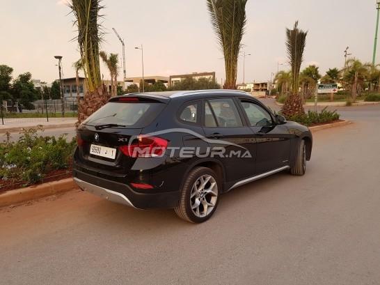 Voiture au Maroc BMW X1 X line 1.6d - 234189