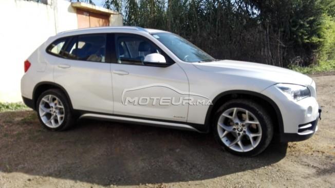 Voiture au Maroc BMW X1 Xline xdrive - 258953
