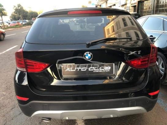 BMW X1 occasion 632086