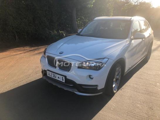 سيارة في المغرب BMW X1 1.8 xline - 261333