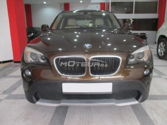 Voiture au Maroc BMW X1 Pack exécutive - 158468