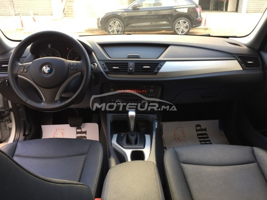 BMW X1 S drive occasion 693487