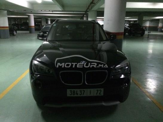 Voiture au Maroc BMW X1 - 226828
