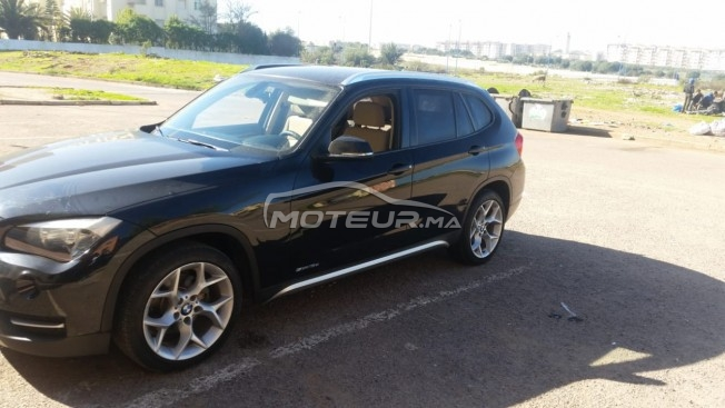 Voiture au Maroc BMW X1 X line - 258667